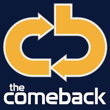 The Comeback – 1church