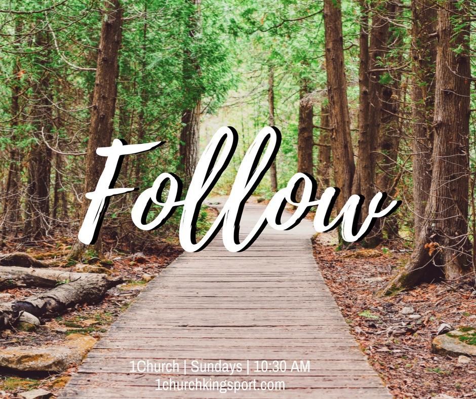 Follow – 1church