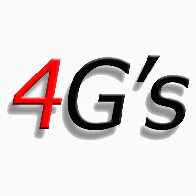 4G's – Give – 1Church